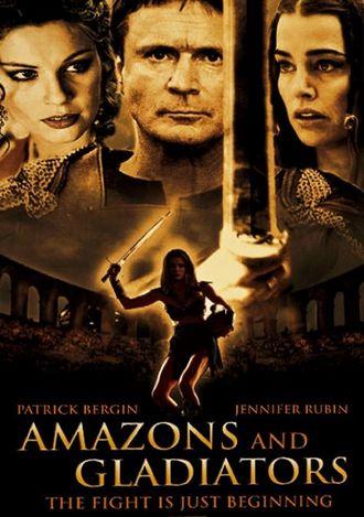 Амазонки и гладиаторы (2001)