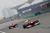Формула 1. Гран при Китая 2012 (2012)