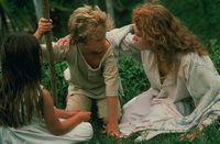 Возвращение в Голубую лагуну (1991)