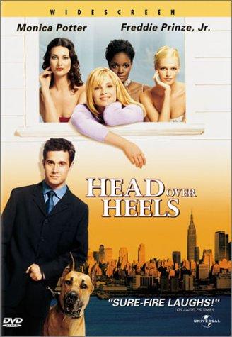 Вверх тормашками (2001)