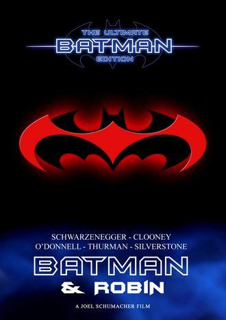 Бэтмен и Робин (1997)