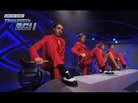 Танцуют все / Танцюють всі 6 сезон Гала концерт (27.12.13)